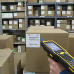 wireless inventory management at CY Plastics